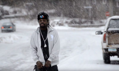 Ottawa's Shylock releases the You Don't Know freestyle