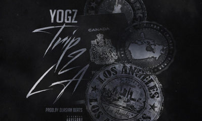 Yogz of ScrapGang releases the Blasian Beats-produced Trip 2 LA
