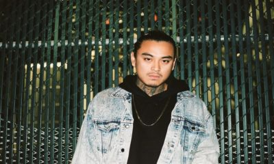 Spotty Josif's debut is unapologetic & calculated