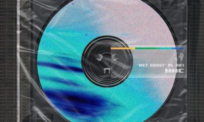 HipHopCanada on Spotify: Wet Coast Vol. 1