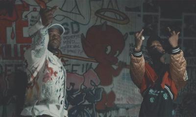 A$AP Ferg & Tory Lanez team up for Line Up The Flex