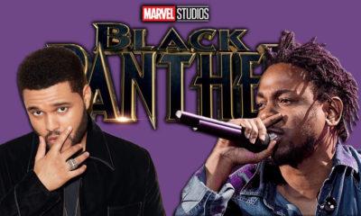 On The Reel: Marvel Studios' Black Panther