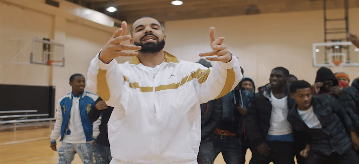 Memphis artist BlocBoy JB enlists Drake for Look Alive