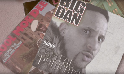 Dan-e-o pulls in Mathematik & Deuce Deuce for Rap Essentials