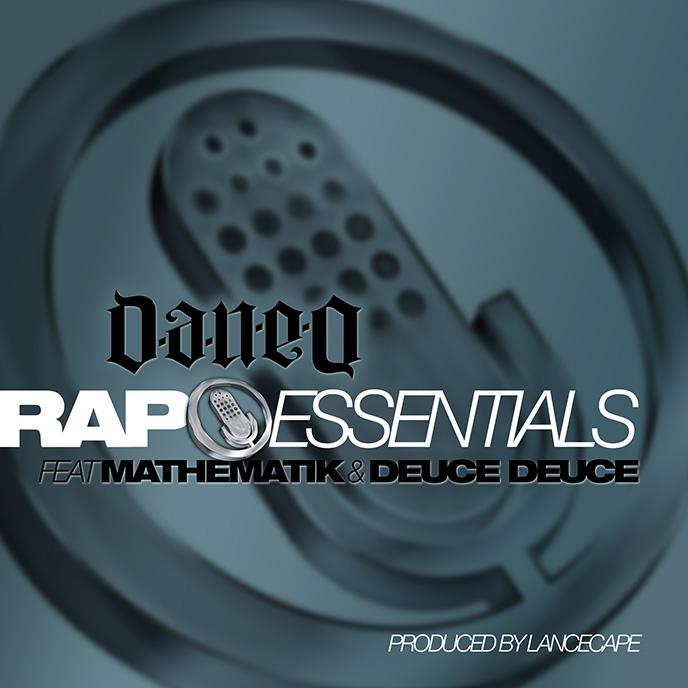 Dan-e-o pulls in Mathematik & Deuce Deuce for Rap Essentials