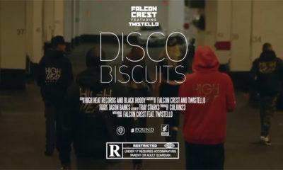 Toronto 2 Buffalo: FalconCrest & Twistello present Disco Biscuits
