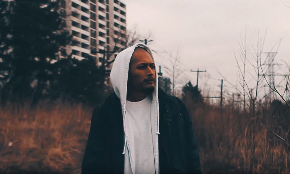 Premiere: Klee Magor enlists Jeru the Damaja for The Beast video