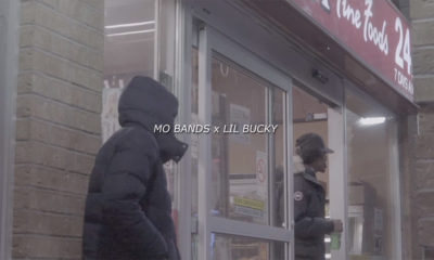 Mo Bands & Lil Bucky present the Wizzy video