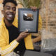 Montreality: DESIIGNER unboxes their YouTube Award, but thinks it's his