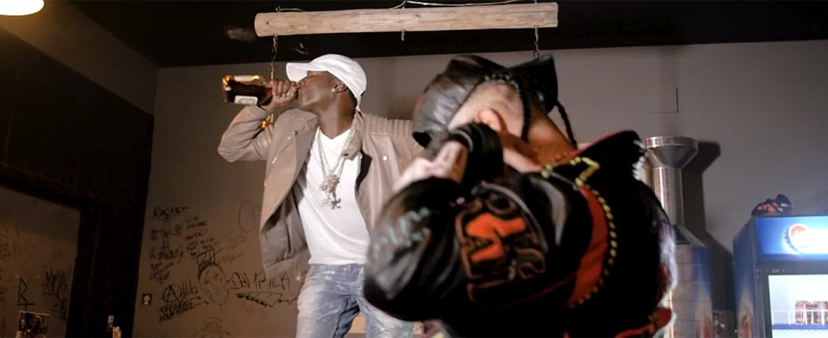 RiFF RAFF & Blacka Da Don present the Like Me video