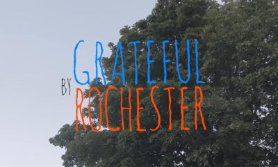 Rochester drops fresh visuals for Boi-1da-produced Grateful