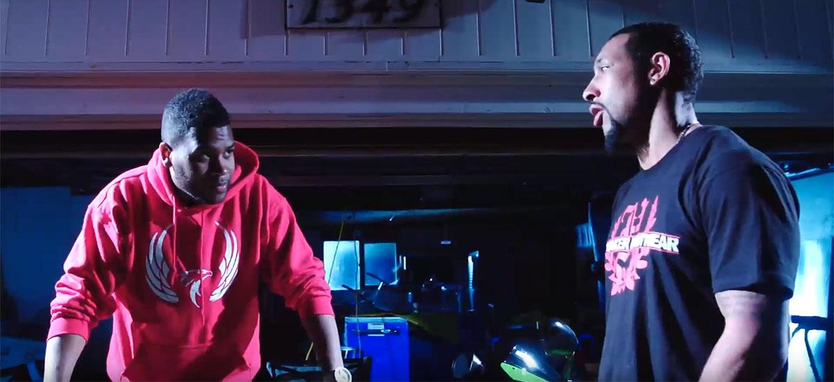 Blocktrade Music presents Rochester in the Rock Bottom flixtape