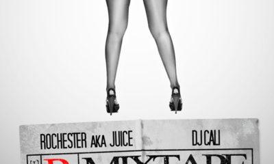 Rochester & DJ Cali release The R Mixtape
