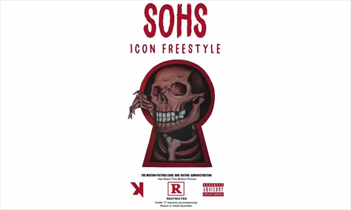 Song of the Day: Richie Sosa returns as SOHS with the Icon Freestyle