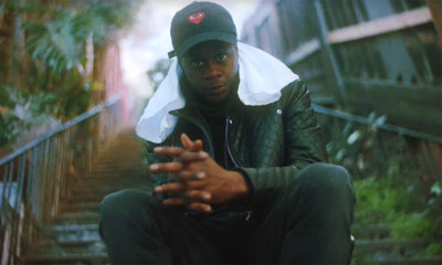 Sola stays Focusin' with new EP on the way