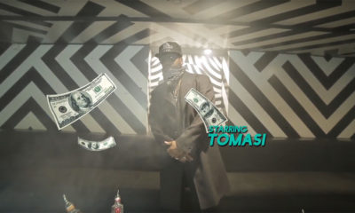 Tomasi previews DKTN2 EP with new Gotta video featuring Breana Marin