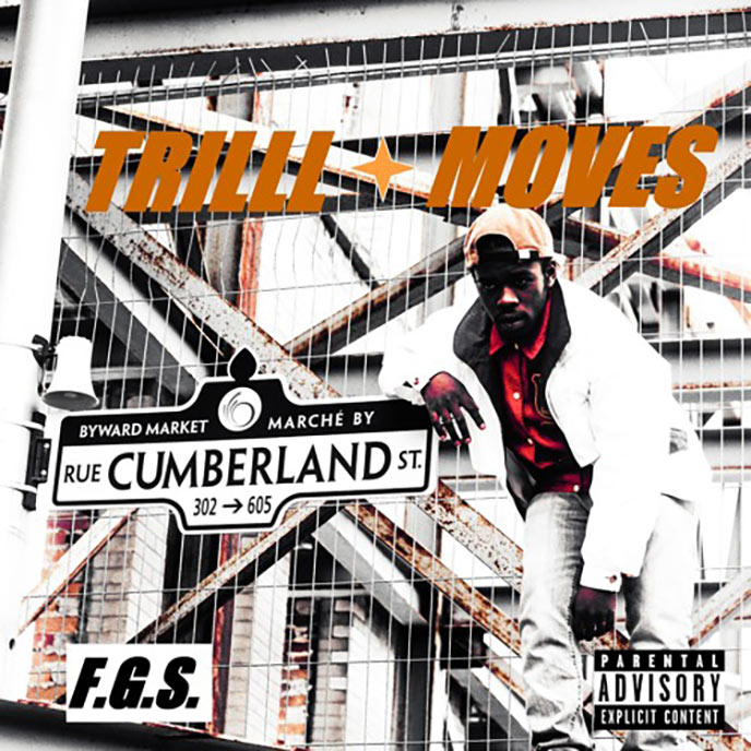 New Music: Trill of F.G.S is making Moves