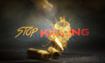 Stop Killing Our People: New visuals from Turk