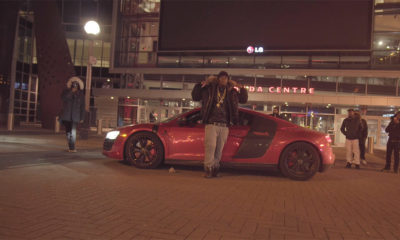 More Real: Toronto artist TwoTwo is just here trying to Ball