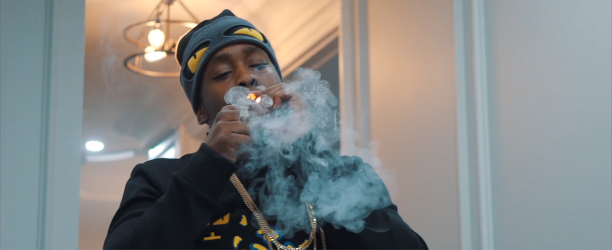 TwoTwo releases the StrvngeFilms-directed Wrist video