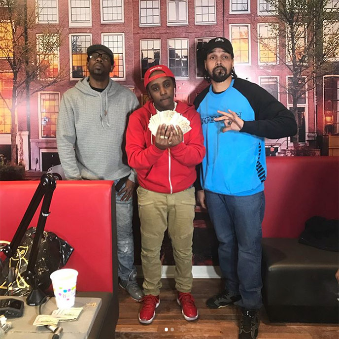We Love Hip Hop Ep. 50: Honcho Hoodlum