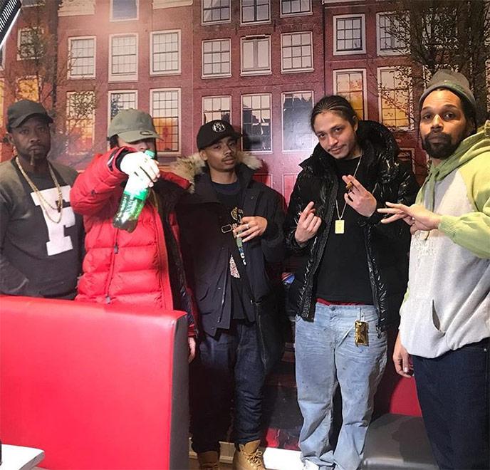 We Love Hip Hop Ep. 53: K Money, Casper TNG & RK
