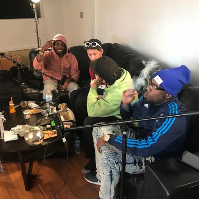 We Love Hip Hop Ep. 55: Loonie Blue & Tyrique Or Die