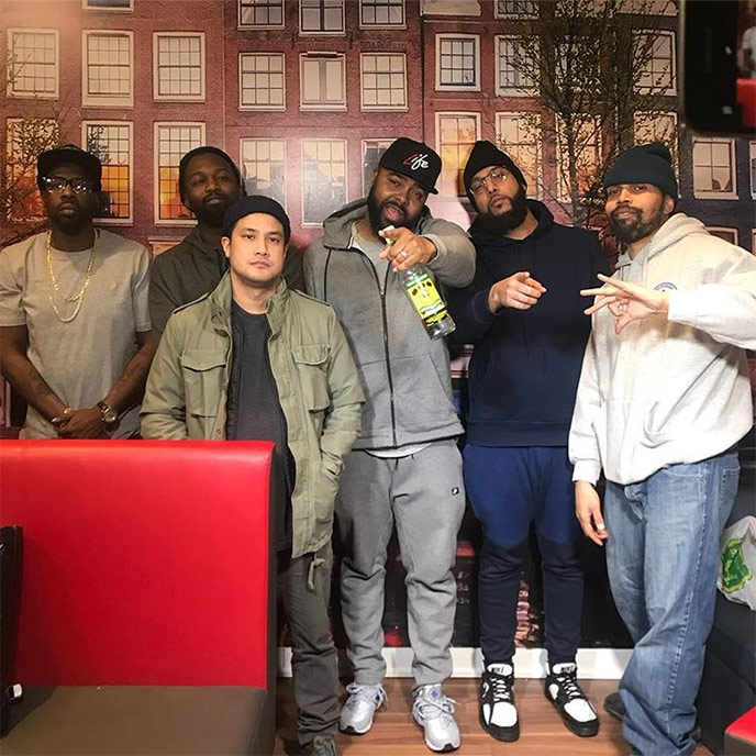 We Love Hip Hop Ep. 51: Soundsmith Productions