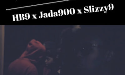 Listen to With My Mans by Jada900, HB9 & Slizzy9