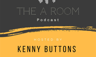 The A Room Podcast Ep. 1: Producer or Beat Maker