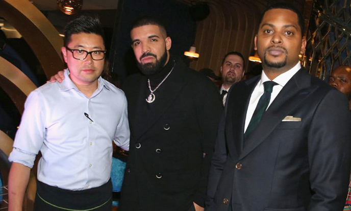 Toronto Star reviews Drake's Pick 6ix restaurant | HipHopCanada