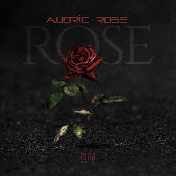 Audric Rose teams with N8doogie for new single Rose