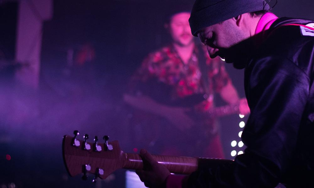 Bad Dylan - Festival d'été de Québec announces The Weeknd, Future, Loud and more