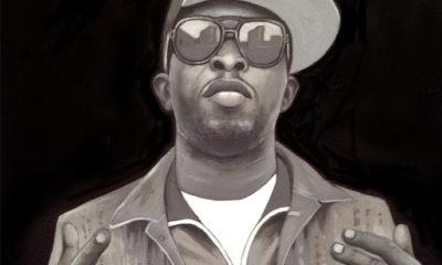 More than just a rapper: A look at Bender's portraits