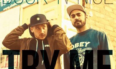 Try Me: Buck-N-Nice drop the 3rd single off EMAG album