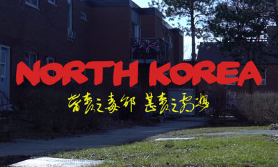 UTM presents the North Korea video by Burna Bandz & JNeat