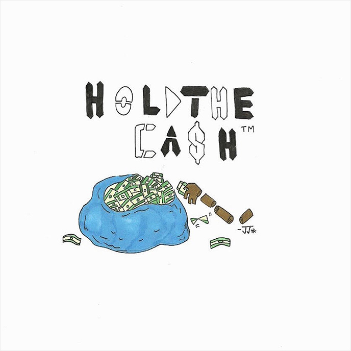 Hold The Cash: Cashtro Crosby & Marimusic876 team up for single