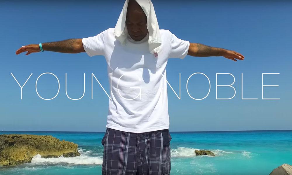 Deuce Deuce x Young Noble - God Don't Make Mistakes