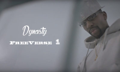 Dyces Trench enlists Prince Beatz for the Dynasty FreeVerse 1 video