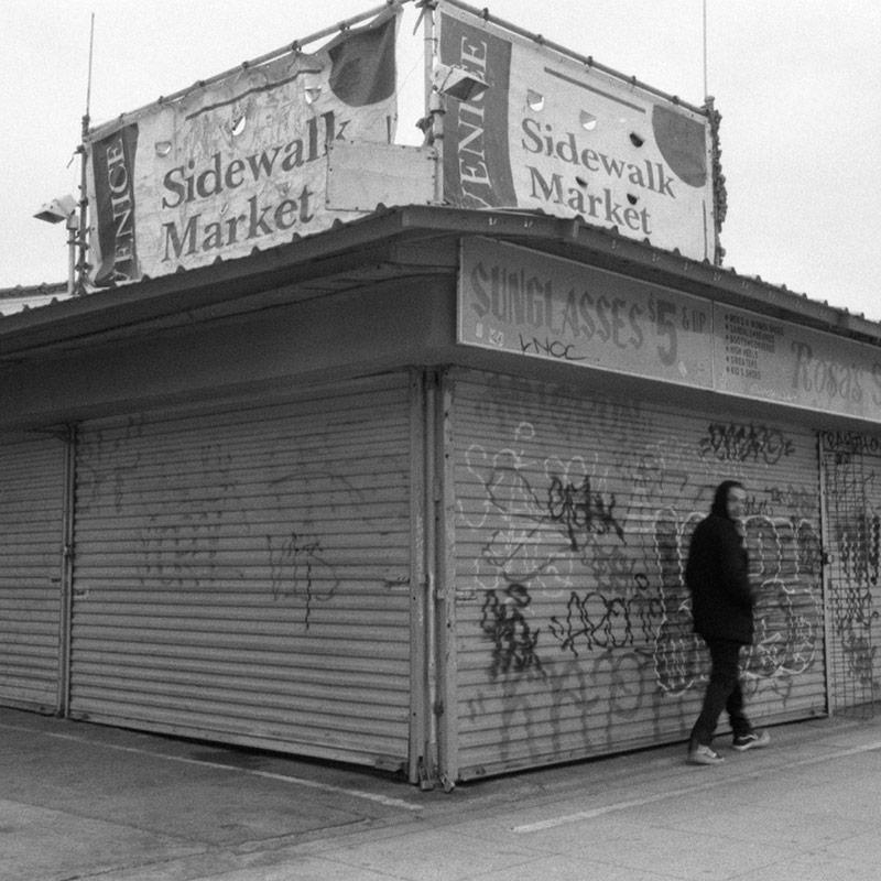 Weather or Not: Evidence talks new LP, art, Swollen Members & more