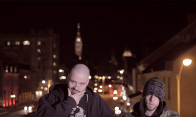Flight Distance & Escrol drop the When The Satellites Fall video