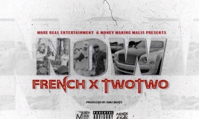 French and TwoTwo release Now