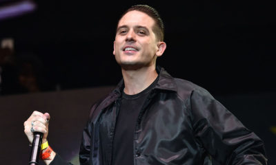 Ahead of his show in Toronto tonight, G-Eazy gets Sober
