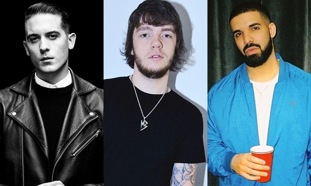 Murda Beatz added to next G-Eazy tour; producing new Drake single