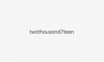 twothousand7teen groups 7 recent tracks by J. Chinnasz