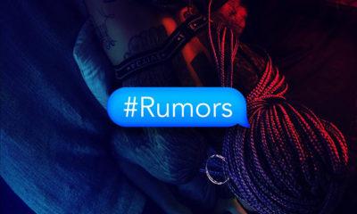 JUNO-winner JRDN releases the Rumors single