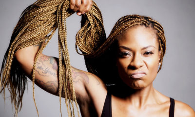 Jully Black talks about leadHERship in the music industry