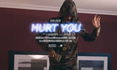 K Money and Yung Tory present the Hurt You video