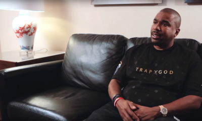 Montreality: N.O.R.E. on helping Drake clear a DMX sample