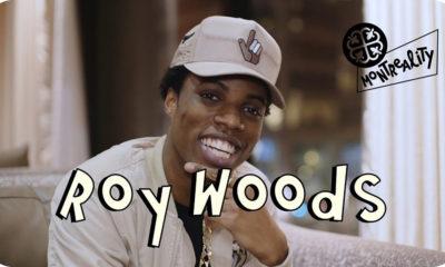 Roy Woods on Montreality: Drake, Michael Jackson & more